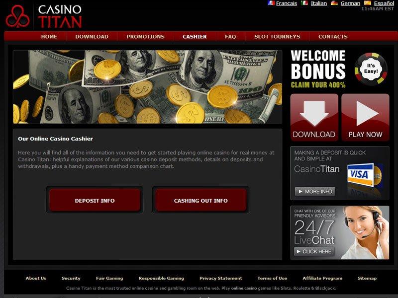 Juegos VIPslots com titan poker bono sin deposito-89556