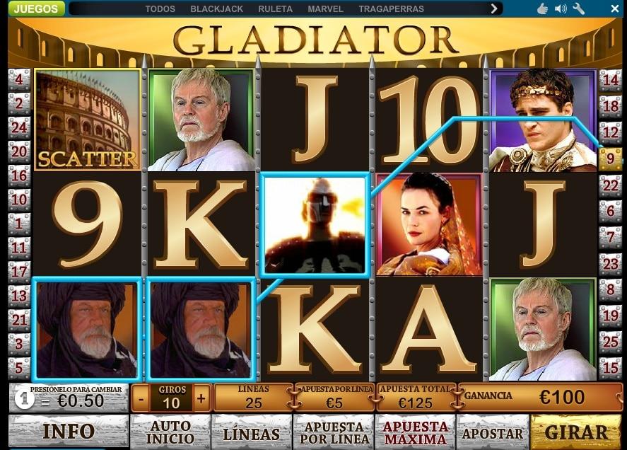 Jugar casino online premios y regalos 2019-789177