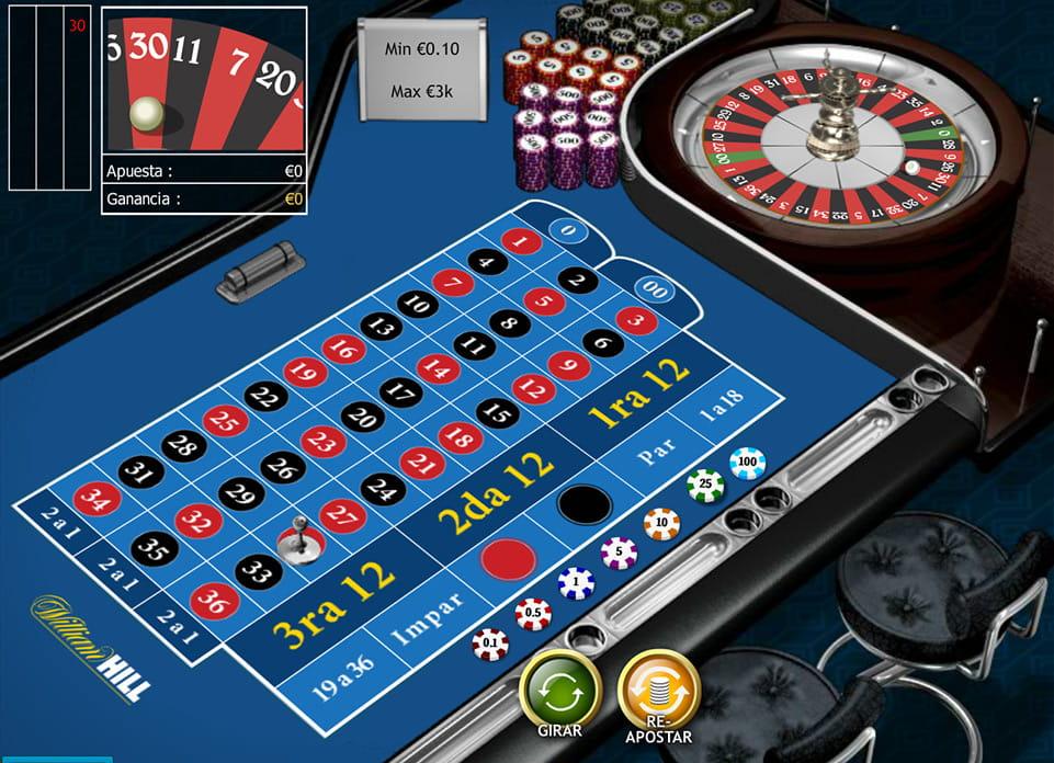 Jugar ruleta americana en linea gratis para es-786886