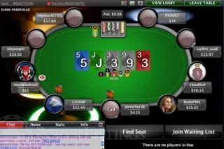 La mejor sala de poker online juegos EverestPoker com-485116