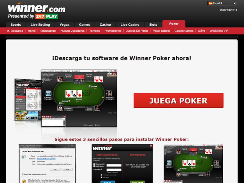Lincecia Winner casino ultima tecnologia tragamonedas-176470