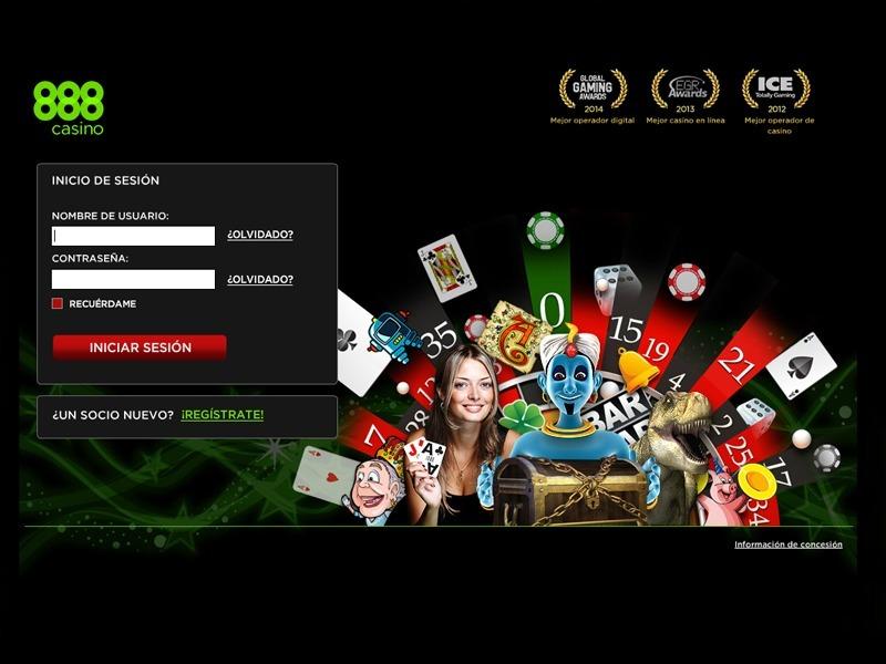 Lista de casino on line casino888 Tenerife online-518605