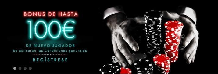 Live casino bet365 bono Córdoba-523387