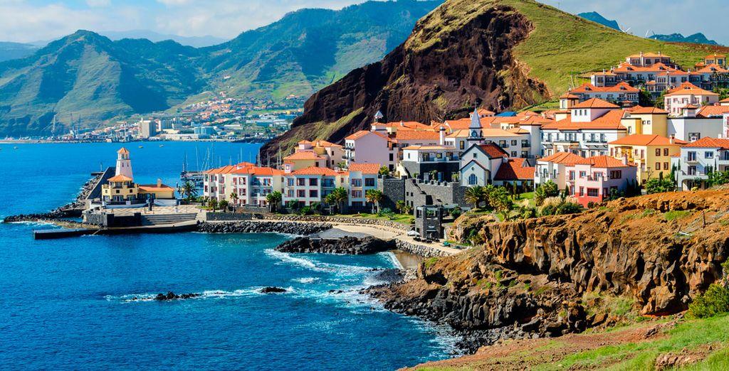 Luckia bet mejores casino Funchal-175755