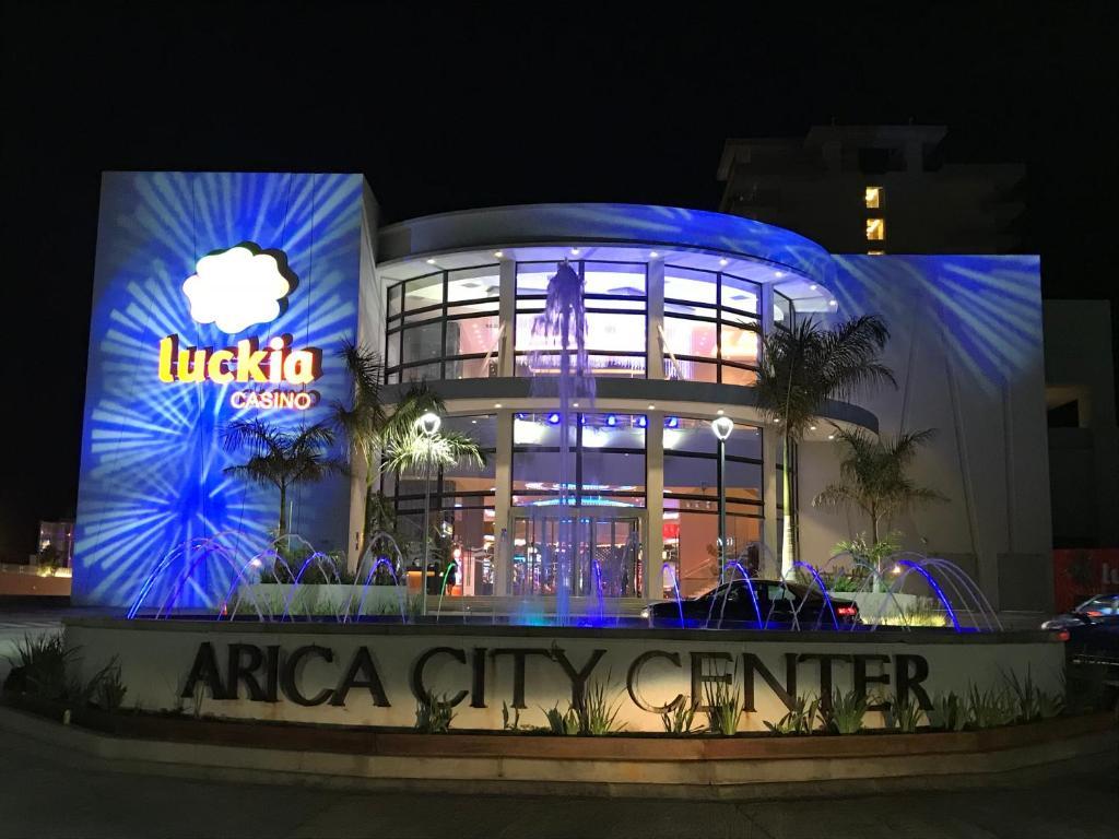 Luckia cancelas casino online confiable Mar del Plata-782457