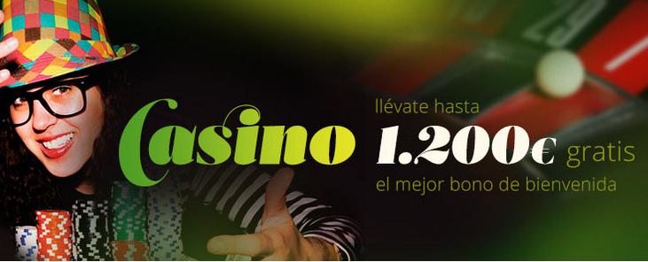 Luckia cancelas gana en el casino-7621