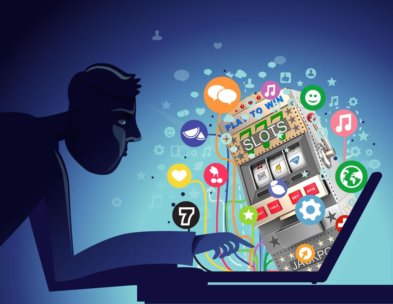 Ludopatia prevencion vulkanBet casino online-87005