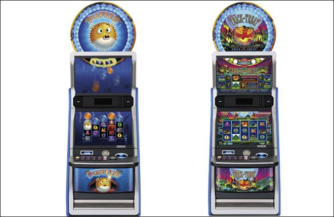 Maquinas aristocrat juegos gratis noticias del casino luckia-24979