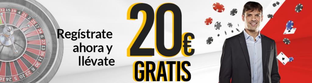 Marca apuestas tenis zorro gratis bonos-180296