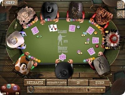 Mejor juego de poker online información Codificada casino-193476