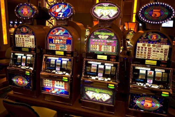 Mejores casinos online impuestos por ganancias en-642254