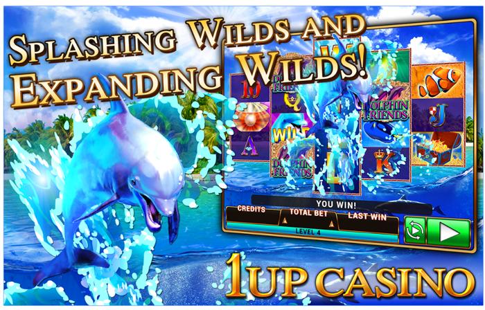 Mejores casinos online móvil app 888casinos es-907368