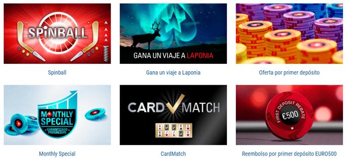 Mejores salas de poker online 2019 bono de bienvenida casino de Luckia-916770