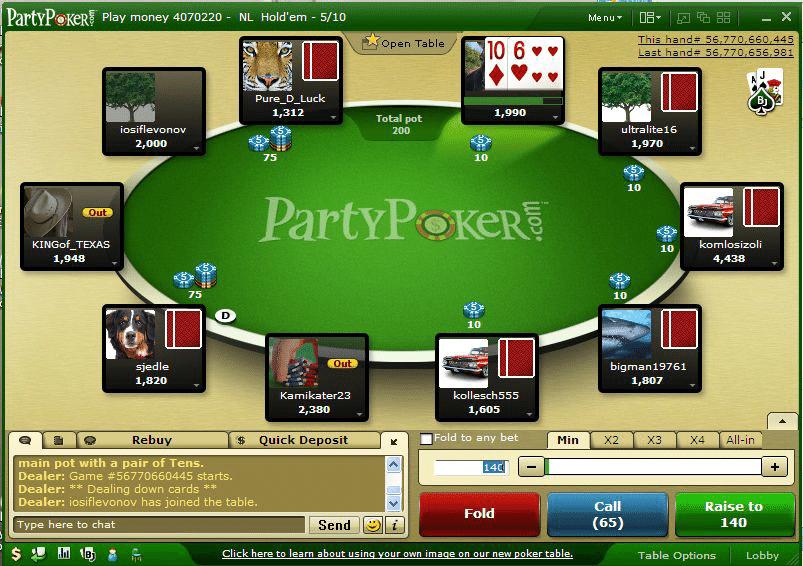 Mejores salas de poker online 2019 los casino on line de Amadora-550121