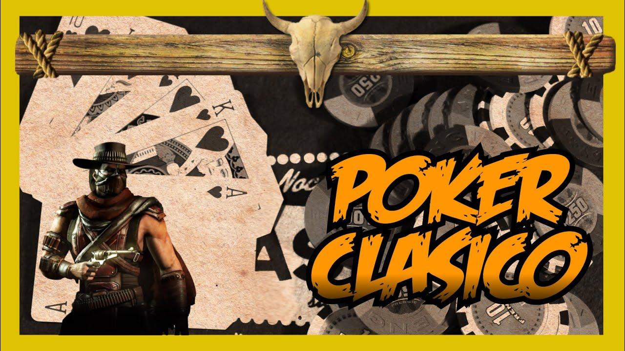 MrPlay com como jugar poker clasico-847517