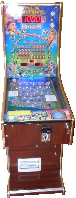 Nombres de maquinas tragamonedas juego Limpio-115532