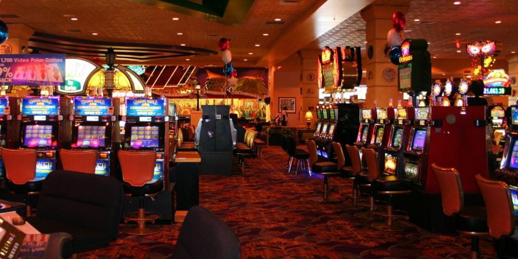 Noticias del casino luckia juegos de en linea gratis-831695