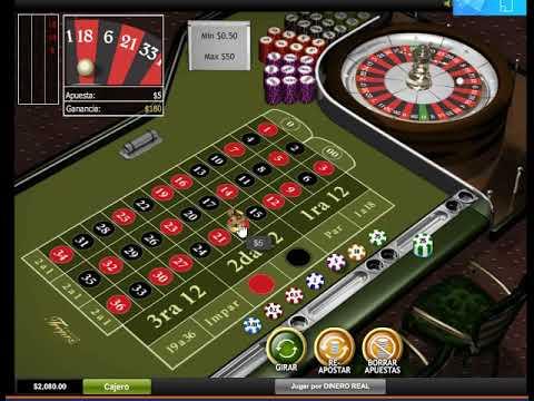 Numeros que suelen salir en la ruleta mejores casino Honduras-696145