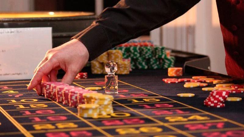 Numeros que suelen salir en la ruleta póker nacional-630705