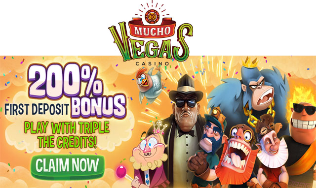 Online casino Mucho Vegas-14884