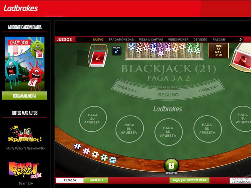 Online Ladbrokes superintendencia de casinos reclamos-112833