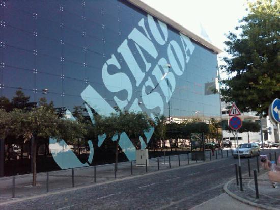 Operaciones casino Portugal partypoker blog-104229