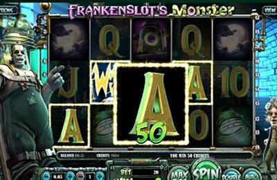 Opiniones tragaperra Frankenstein tips para jugar poker online-302478