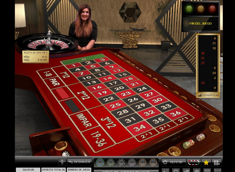 Paf Game Studio es jugador profesional de ruleta-116981