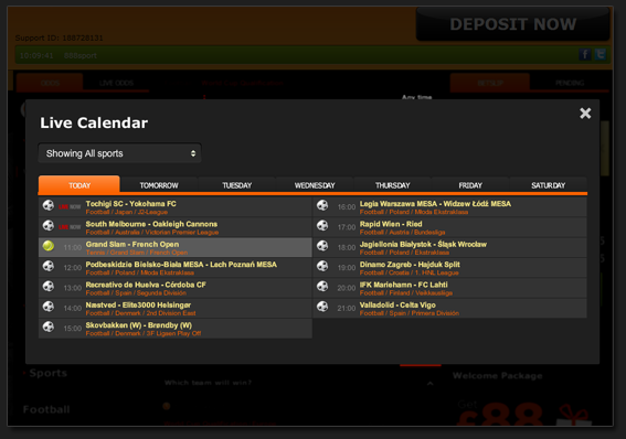 Paginas de apuestas en vivo descrubre Energy casino-62301