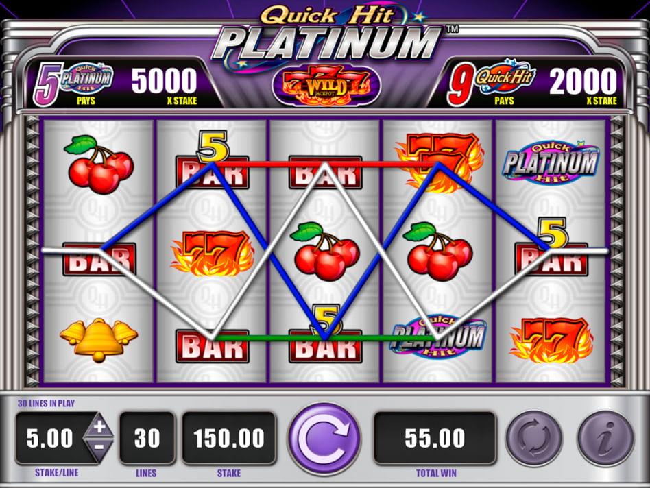 Platinum Playcasino com premios loteria navidad 2019-255026