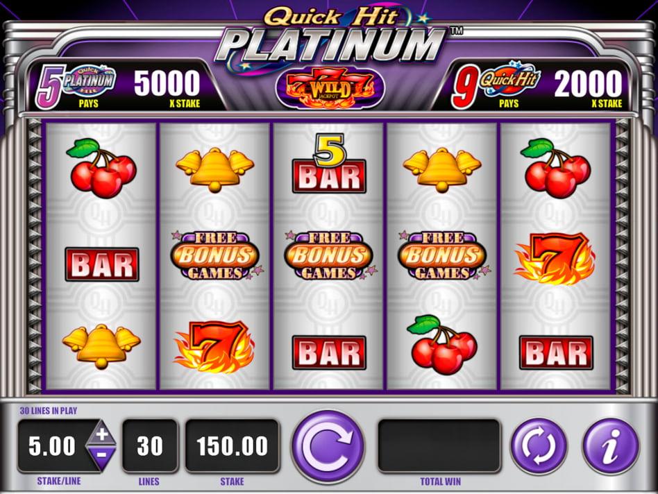 Platinum Playcasino com premios loteria navidad 2019-839283