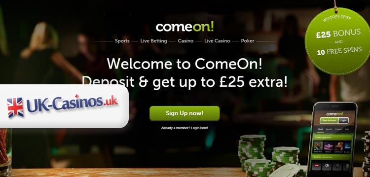 Play n GO ComeOn com bonos free-530084