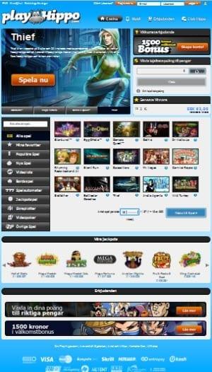 PlayHippo bonus € bono casino betsson-24901