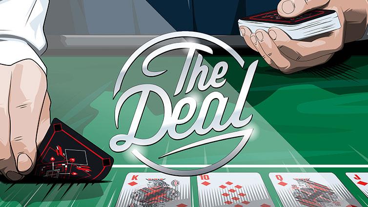 Pokerstars es dinero real bono de recarga en el casino-389908