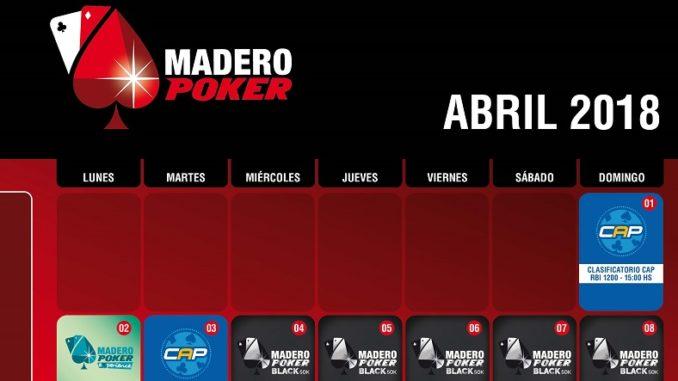 Premios en el Maratón Total cassino airbnb-574494