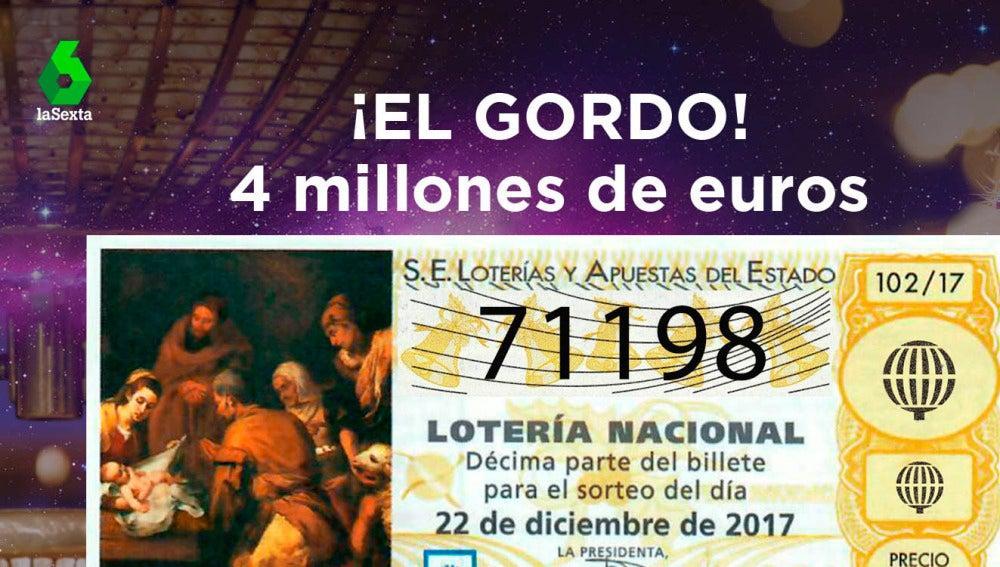 Premios loteria navidad 2019 freakyAces com-462335