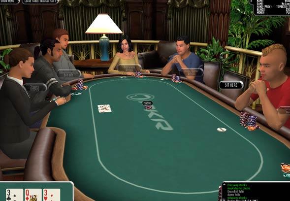 Qué es en apuestas póker juegos de slots online-806149