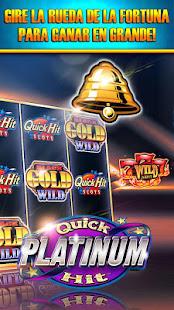 Quick hit slots jugar gratis mejores casino La Serena-868184