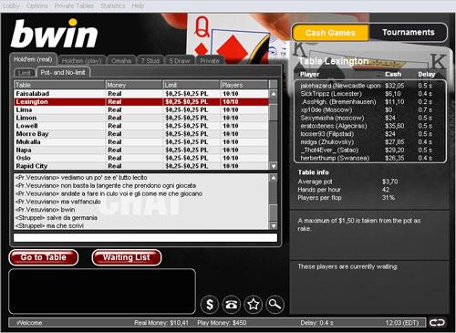 Reseña de la tragaperra pokerstar deportes-981918
