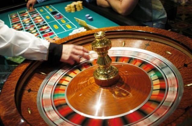 Ruleta americana casino online legales en Santa Cruz-483636