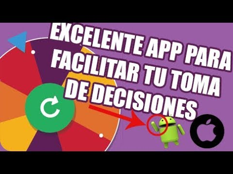 Ruleta de decisiones app para ganar-767848