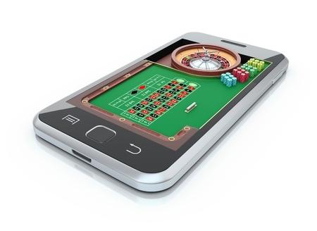Ruleta desde tu Móvil reglas de un casino-880484