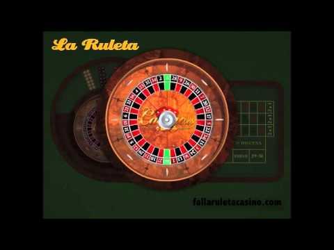 Ruleta gratis 3d móvil del casino ScratchMania-191898