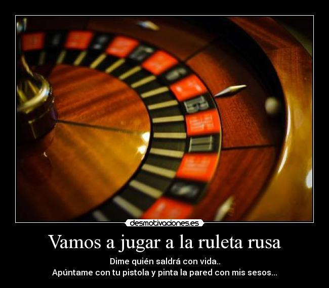 Ruleta rusa casino online confiable Braga-53351