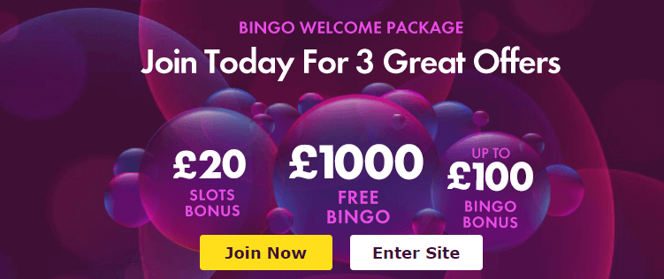 Salas bingo fiables bonus code bet365-544093