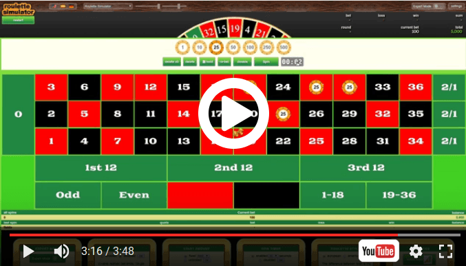 Scratch2Cash com simulador ruleta-675129