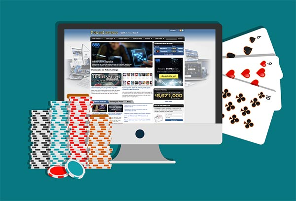 Serie mundial de poker 2019 transferencias e wallets casino-993110