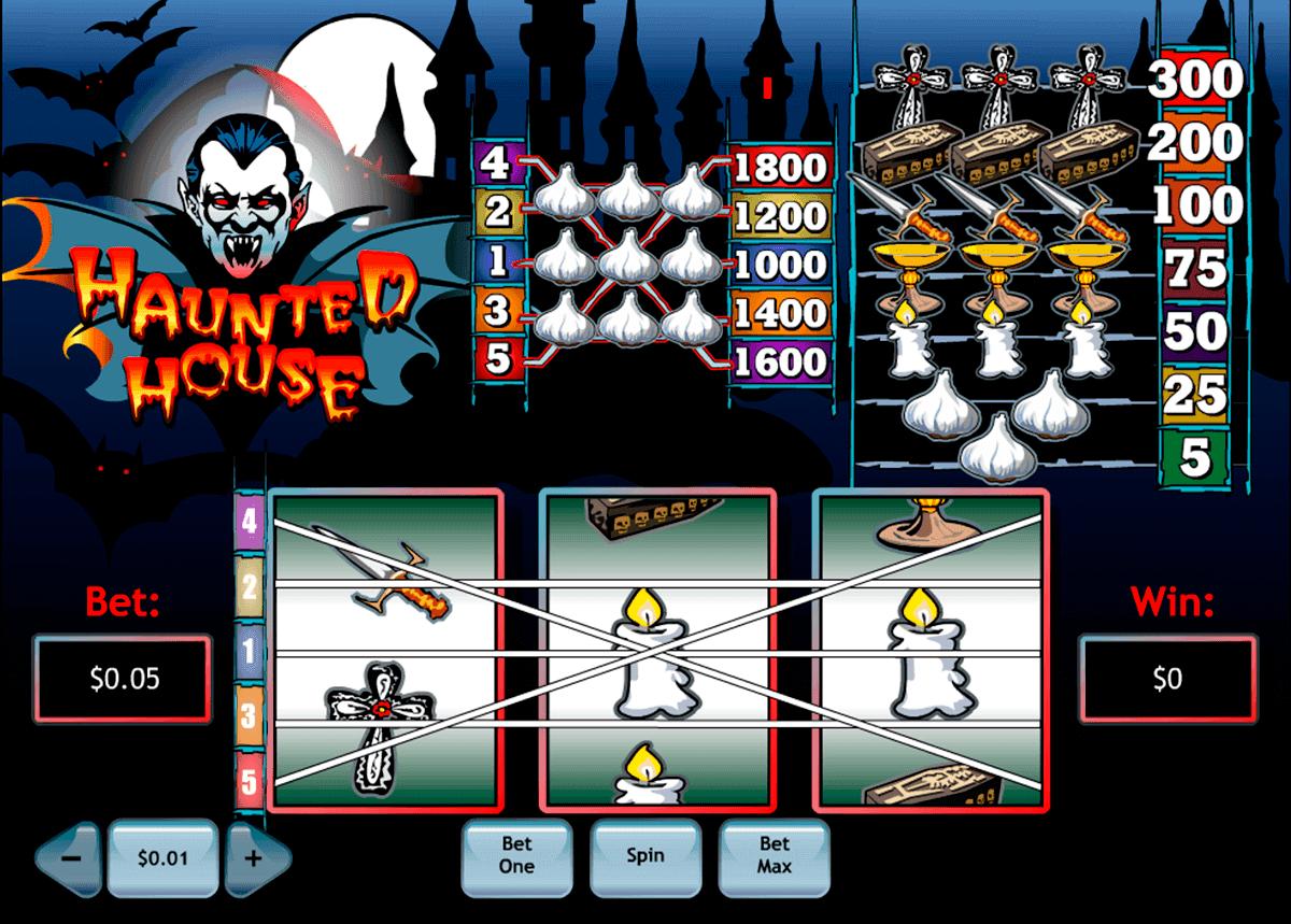 Slots gratis sin descargar tragamonedas Skull Shock-528053