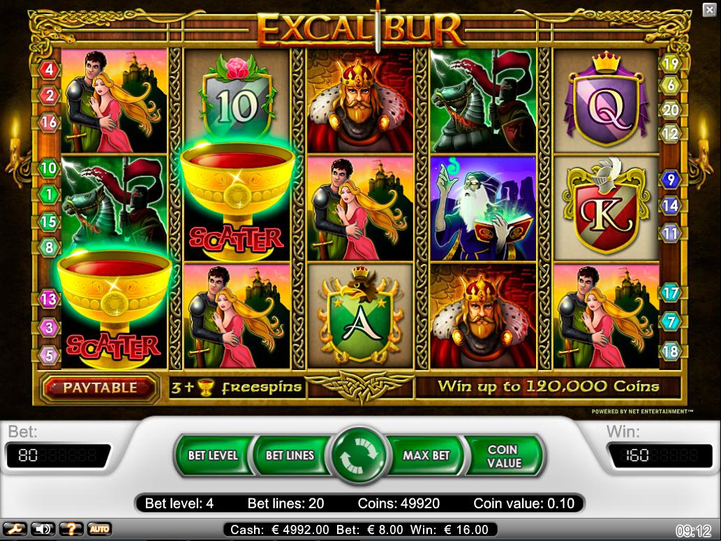 Software para casinos online juega a Psycho gratis-144591