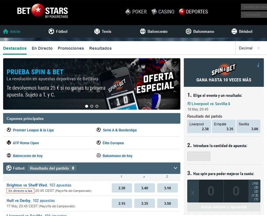 Spin palace casino gratis mejor casa de apuestas-245308
